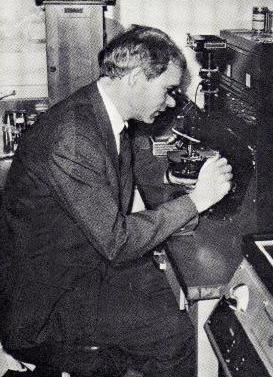 prof. Peter A. Miescher